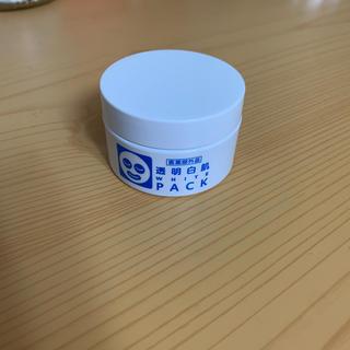イシザワケンキュウジョ(石澤研究所)の透明白肌 ホワイトパック トライアルサイズ(パック/フェイスマスク)