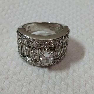 キラキラ アクセサリー 指輪 ④(リング(指輪))