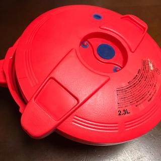 マイヤー(MEYER)のAyaさま専用   マイヤー電子レンジ圧力鍋(調理機器)