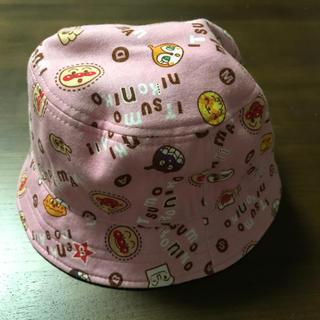 アンパンマン(アンパンマン)のアンパン帽子50センチ(帽子)