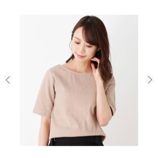 オペークドットクリップ(OPAQUE.CLIP)の🌼トップス(Tシャツ(半袖/袖なし))