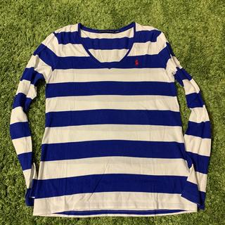 ラルフローレン(Ralph Lauren)のラルフローレン スポーツ ロンT(Tシャツ(長袖/七分))