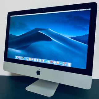 マック(Mac (Apple))の同モデル、ラクマ最安値!!Apple iMac2012 21.5inch (デスクトップ型PC)