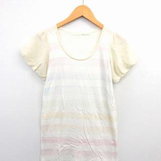 Tシャツ 汚れがあります。(Tシャツ(半袖/袖なし))