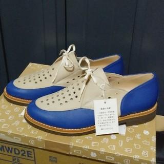 ピンクハウス(PINK HOUSE)の🍒最終値下げ🍒ピンクハウス新品タグつき靴🍒🍒(ローファー/革靴)