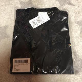アーノルドパーマー(Arnold Palmer)の【シェアルック】ポケット付きクルーネックT(Tシャツ(半袖/袖なし))
