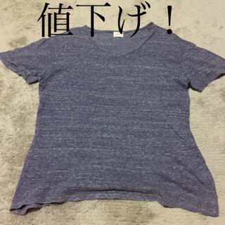 ドアーズ(DOORS / URBAN RESEARCH)のURBAN RESEACH DOORS VネックTシャツ(Tシャツ/カットソー(半袖/袖なし))
