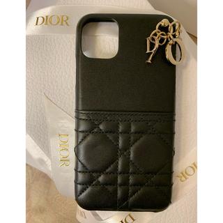 ディオール(Dior)の正規品 DIOR iPhone XSMAX & iPhone11proMAX(iPhoneケース)