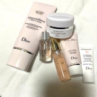 ディオール(Dior)のDior化粧品(その他)