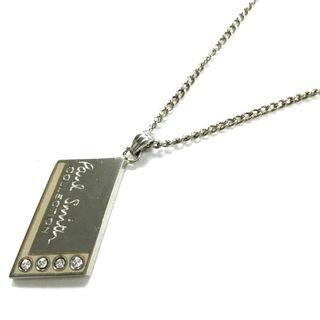 ポールスミス(Paul Smith)のポールスミス ネックレス美品  COLLECTION(ネックレス)