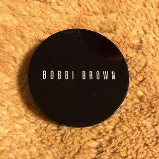 ボビイブラウン(BOBBI BROWN)のボビィブラウン ブロンジングパウダー 01(フェイスカラー)