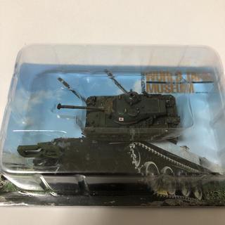 カイヨウドウ(海洋堂)の61式戦車 1/144 単色迷彩 ワールドタンクミュージアム4弾 陸上自衛隊(模型/プラモデル)