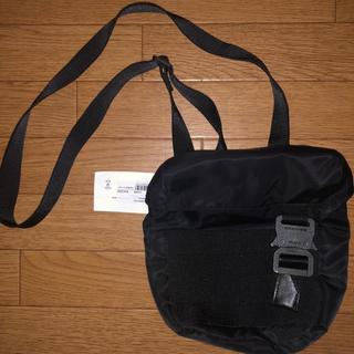 ディオール(Dior)のショルダーバッグ ALYX【新品未使用タグ付き 値下げ可】(ショルダーバッグ)