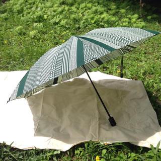 トゥモローランド(TOMORROWLAND)の折りたたみ傘(傘)