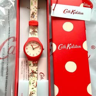 キャスキッドソン(Cath Kidston)の新品 キャスキッドソン 腕時計 カウボーイ(腕時計)