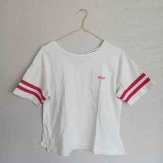レピピアルマリオ(repipi armario)の❁ レピピアルマリオ ❁ 半袖 シャツ(Tシャツ(半袖/袖なし))