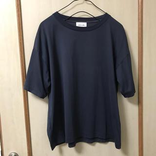 ヤエカ(YAECA)のmorris&sons  Tシャツ(Tシャツ(半袖/袖なし))