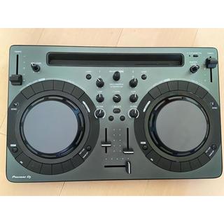 パイオニア(Pioneer)のPioneer DJ DDJ-WeGO4 ヘッドホン付き ほぼ未使用(PCDJ)
