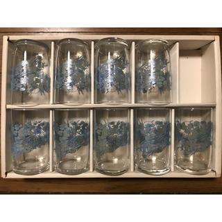 トウヨウササキガラス(東洋佐々木ガラス)の佐々木グラス タンブラーセット(グラス/カップ)