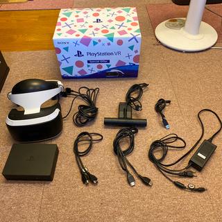 プレイステーションヴィーアール(PlayStation VR)のPSVR【本日売り切り】(家庭用ゲーム機本体)