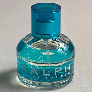 ラルフローレン(Ralph Lauren)の廃盤 ラルフローレン 香水 50ml ラルフ RALPH オードトワレ 激レア(香水(女性用))