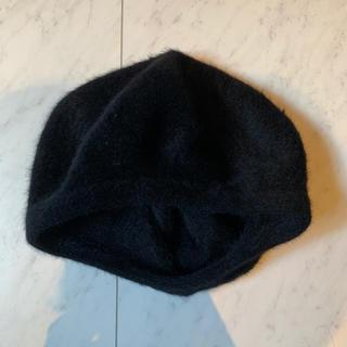 ジーナシス(JEANASIS)のレディース 可愛いベレー帽(ハンチング/ベレー帽)