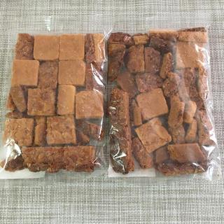 フロランタン切り落とし×2袋(菓子/デザート)