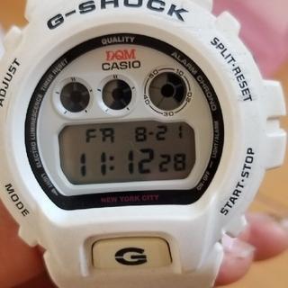 ジーショック(G-SHOCK)のCASIO G-SHOCK Dave's MEAT DW6900DQM(腕時計(デジタル))