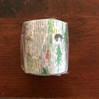 ミナペルホネン(mina perhonen)のミナペルホネン one day マスキングテープ(テープ/マスキングテープ)