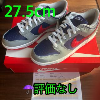 """ナイキ(NIKE)のNIKE DUNK LOW """"SAMBA"""" 27.5cm(スニーカー)"""
