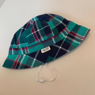 グリーンレーベルリラクシング(green label relaxing)のキッズ 帽子(帽子)