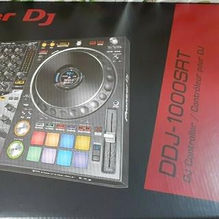 パイオニア(Pioneer)のDDJ-1000 SRT(DJコントローラー)