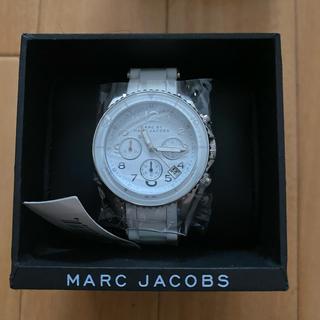 マークバイマークジェイコブス(MARC BY MARC JACOBS)のMARC BY MARCJACOBS 腕時計(腕時計(アナログ))