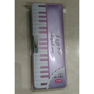 メゾピアノ(mezzo piano)の新品☆メゾピアノ☆筆箱☆(ペンケース/筆箱)
