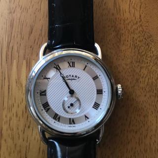 ロータリーグループ(ROTARY GROUP)のRotary GS02424 イギリスブランド シャーロックホームズ着用モデル(腕時計(アナログ))