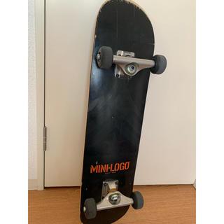 インディペンデント(INDEPENDENT)のスケートボード コンプリート スケボー インディペンデント(スケートボード)