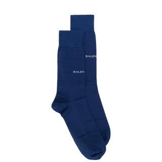 バレンシアガ(Balenciaga)のBALENCIAGA LOGO SOCKS バレンシアガ  靴下(ソックス)