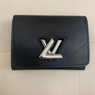 ルイヴィトン(LOUIS VUITTON)のルイヴィトン エピ ツイスト 三つ折り財布(折り財布)