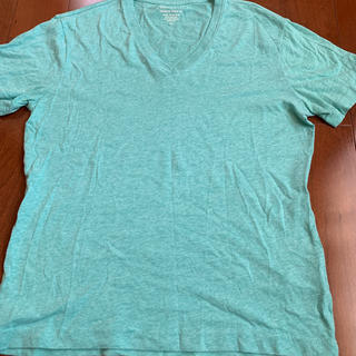 バナナリパブリック(Banana Republic)の値下げ バナリパ メンズ Tシャツ XSサイズ(Tシャツ/カットソー(半袖/袖なし))