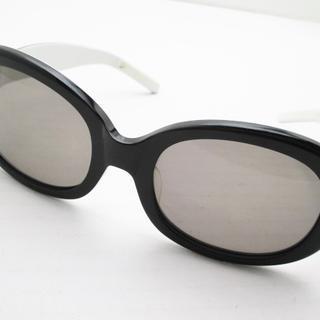 フォクシー(FOXEY)のフォクシー サングラス - 黒 プラスチック(サングラス/メガネ)