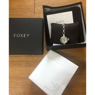 フォクシー(FOXEY)のフォクシー 非売品 ブレスレットウォッチ (腕時計)