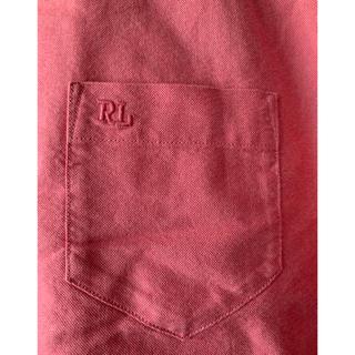 ポロラルフローレン(POLO RALPH LAUREN)のPOLO JEANS レディース半袖シャツ(シャツ/ブラウス(半袖/袖なし))