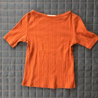 シンゾーン(Shinzone)のShinzone トップス(Tシャツ(長袖/七分))