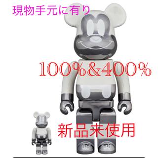 フラグメント(FRAGMENT)のfragmentdesign MICKEY  Ver. 100% & 400%(その他)