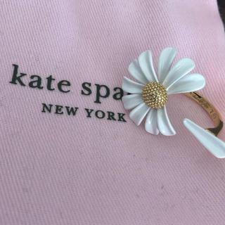 ケイトスペードニューヨーク(kate spade new york)のケイトスペード リング(リング(指輪))