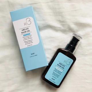 Moroccan oil - argan hair oil