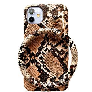 トゥデイフル(TODAYFUL)のRING HANDLE iPhone CASE iPhone11(その他)