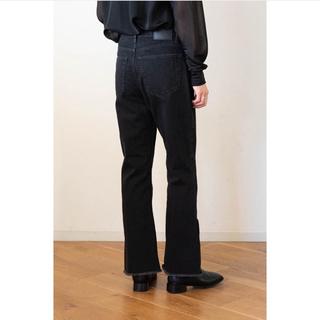 フィーニー(PHEENY)の専用★pheeny  Vintage denim flared pants  (デニム/ジーンズ)