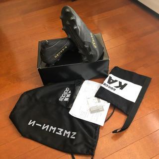 アディダス(adidas)のアディダス ネメシス19+  FG   27cm   スパイク(シューズ)