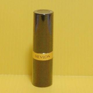 レブロン(REVLON)の新品 レブロン スーパーラストラス リップスティック 117 (口紅)